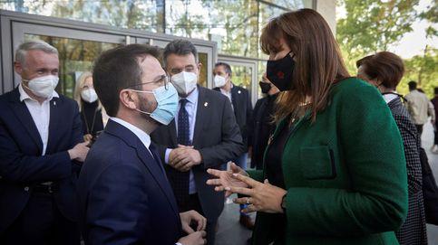ERC y JxCAT barajan crear hasta seis nuevas 'conselleries' en la Generalitat