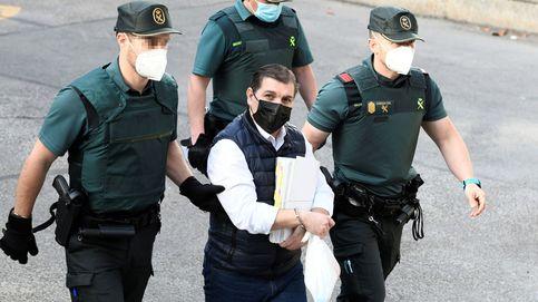 El Rey del Cachopo, condenado a 15 años de cárcel por el homicidio de su expareja