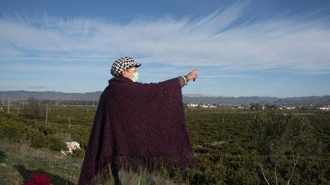 La depuradora que tiene en vilo a 300 familias y cinco municipios de Málaga