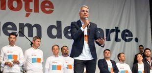 Post de ¿Qué pasaría si mezcláramos a Ciudadanos y a Podemos? Rumanía tiene la respuesta