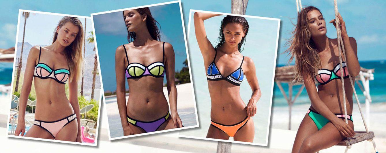 Foto: Kendall Jenner y las poligoneras tienen algo en común: su bikini Triangl