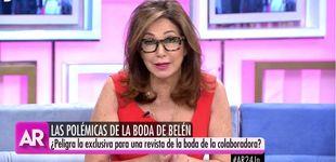 Post de Se hacen pasar por Ana Rosa Quintana para