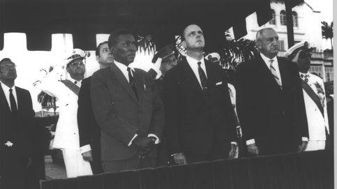 Guinea por Gibraltar: el plan que partió al régimen de Franco en dos