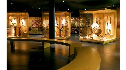 El museo riojano que lo sabe todo sobre vino: visitamos su asombrosa colección