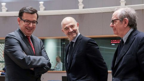 Escolano, la difícil tarea de reafirmar España en la eurozona sin pisar callos