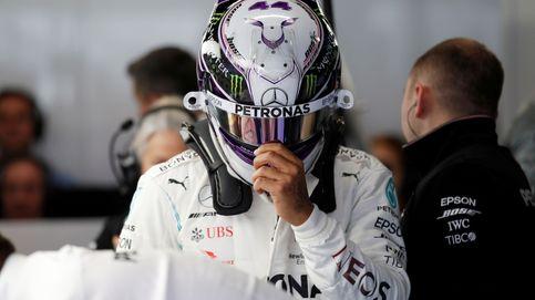 Cómo la 'carbonilla' pasará factura a los pilotos de F1 cuando vuelvan a 300km/h