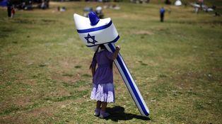 De cómo Israel acabó con los judíos
