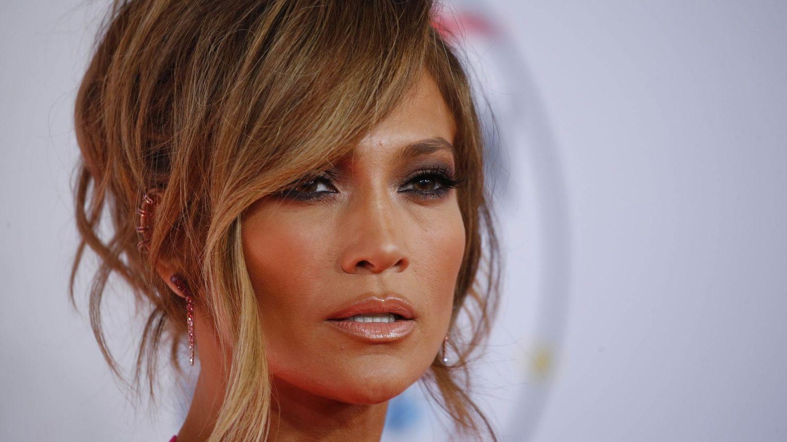 Foto: El secreto de la piel radiante de Jennifer Lopez. (Getty Images)