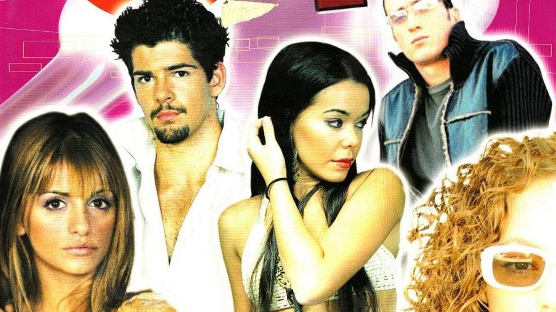 Foto: Foto promocional del disco de UPA Dance