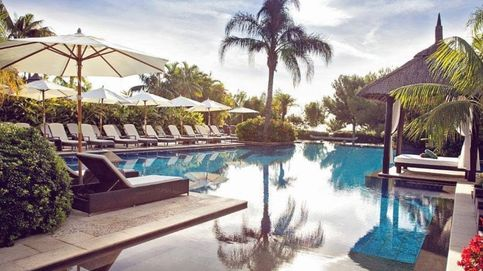 Es temporada de piscinas y estos hoteles de España presumen de las más espectaculares