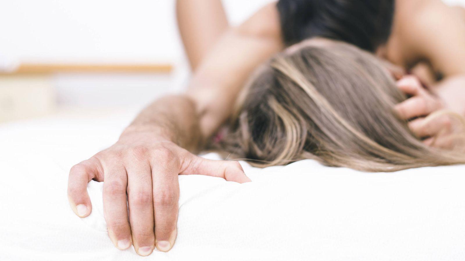 Sexo Si Quieres Arrasar En La Cama Y Dejar Satisfecha A Tu Mujer