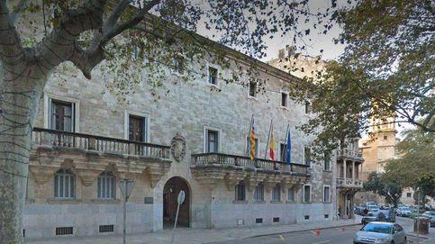 Acepta dos años de cárcel por intento de violación a una mujer de 79 años en Mallorca
