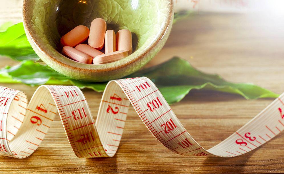 Foto: Supermercados y parafarmacias están llenos de 'remedios' para adelgazar. (iStock)