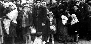 Post de La ferroviaria holandesa que indemnizará a judíos y gitanos víctimas de holocausto