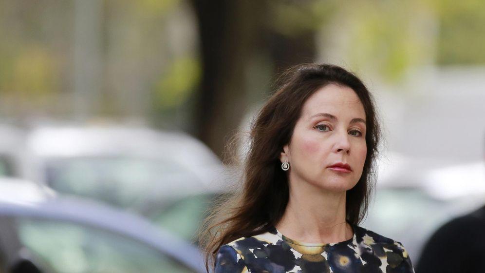 Foto: La juez Mercedes Alaya había cuantificado el fraude de los ERE en 855 millones de euros. (Reuters)