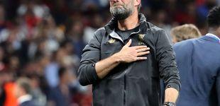 Post de La final que no jugó el Real Madrid, pero ganó el entrenador que quería Florentino