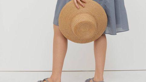 H&M da una vuelta de tuerca a las sandalias de cuerdas que arrasan entre las insiders