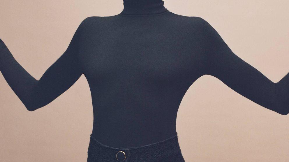 Adiós a las dudas, esta es la falda de Zara que te solucionará cualquier look este invierno