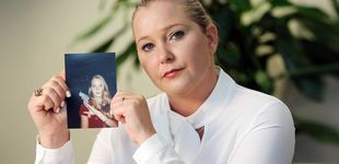 Post de La demoledora entrevista a Virginia Roberts, la mujer que acusa al príncipe Andrés de abuso