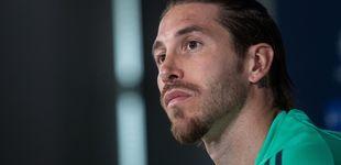 Post de El orgullo de Sergio Ramos y el riesgo que corre en el Real Madrid
