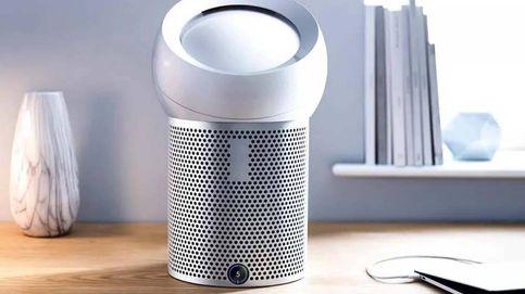 Dyson: Las mejores ofertas en purificadores ventiladores y aspiradores
