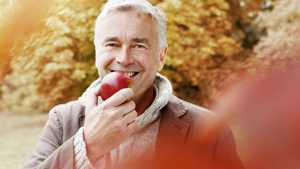 Los diez mejores alimentos para conservar nuestra salud