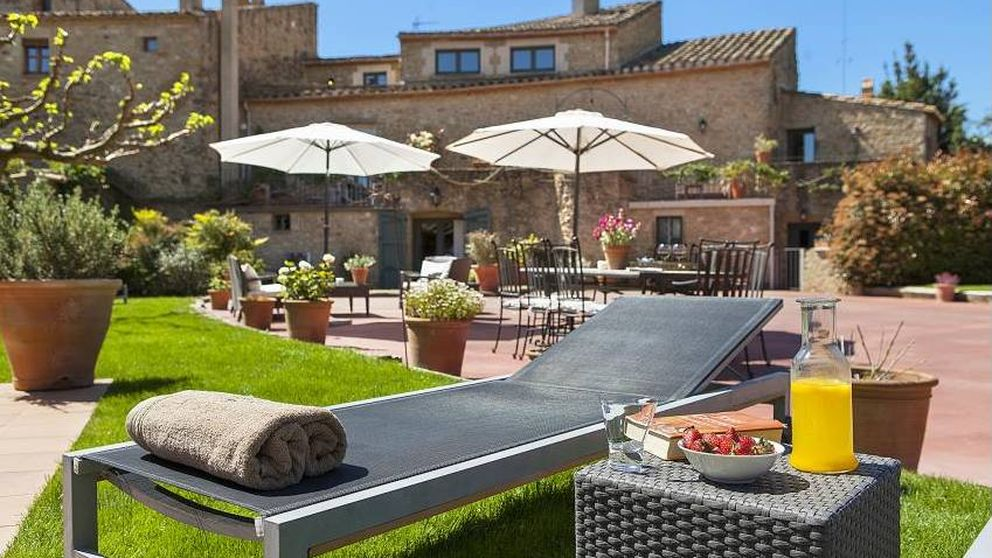 Cuatro hoteles en España para pasar un fin de semana (o puente) idílico