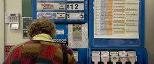 La probabilidad de perder lo apostado en la Lotería de Navidad es casi del 85%