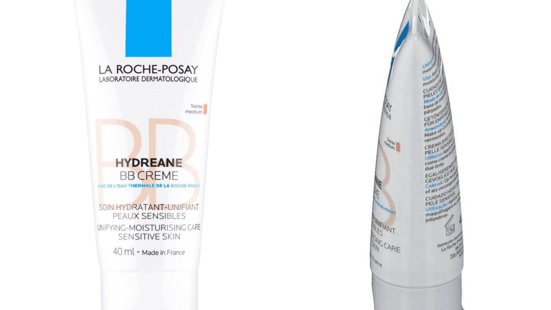 BB Cream de La Roche Posay. (Cortesía)