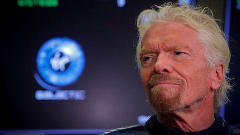 Richard Branson, el hombre que se hizo millonario tras pagar menos de un dólar
