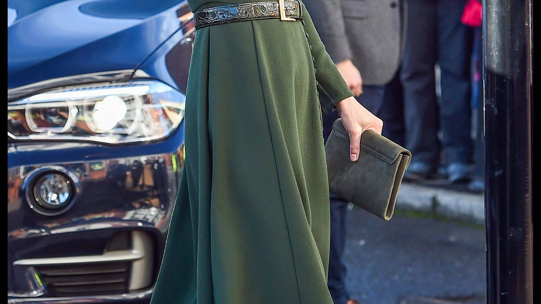 El clutch de Kate. (Cordon Press)