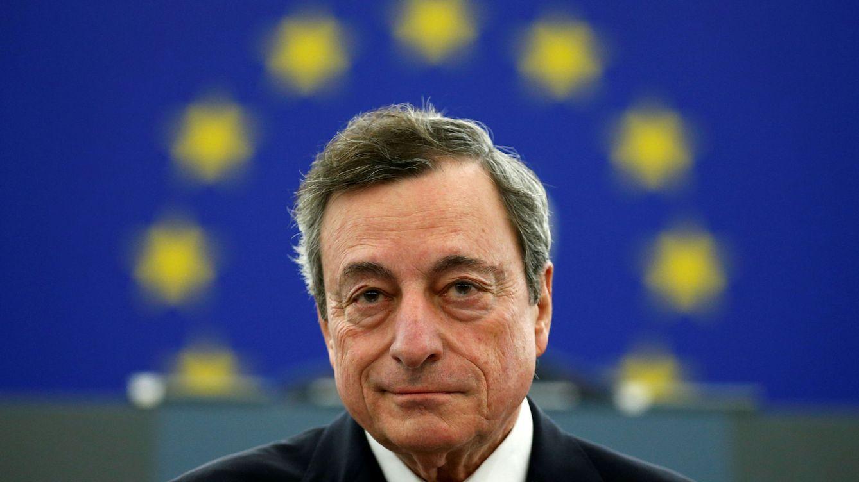 El BCE saca su artillería: retrasa la subida de tipos y anuncia otra inyección a la banca