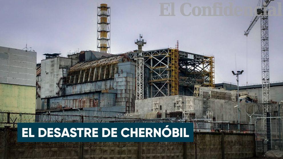 La cara B de Chernóbil: así nos salvaron 600.000 rusos del verdadero desastre nuclear