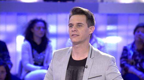 Christian Gálvez para 'Pasapalabra' para responder a las críticas