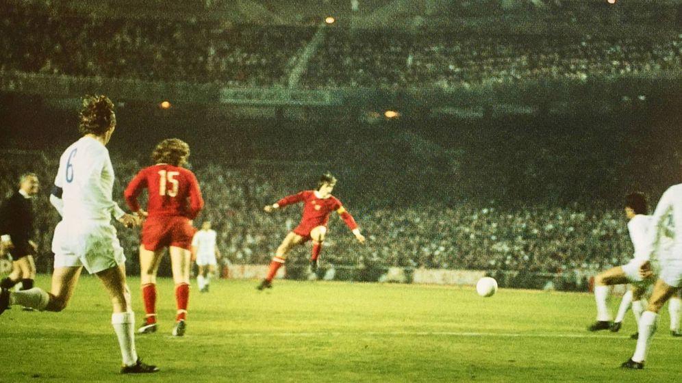 Foto: Ajax y Real Madrid en imágenes históricas