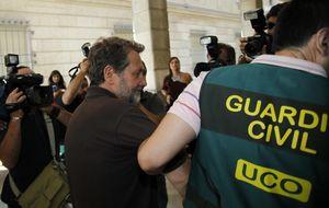 """Cifran en 1,9 millones las """"comisiones"""" pagadas por proveedores a UGT-A"""