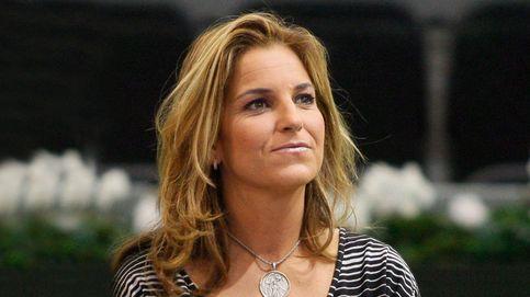 La difícil conciliación de Arantxa Sánchez Vicario, en Miami y a la espera del divorcio