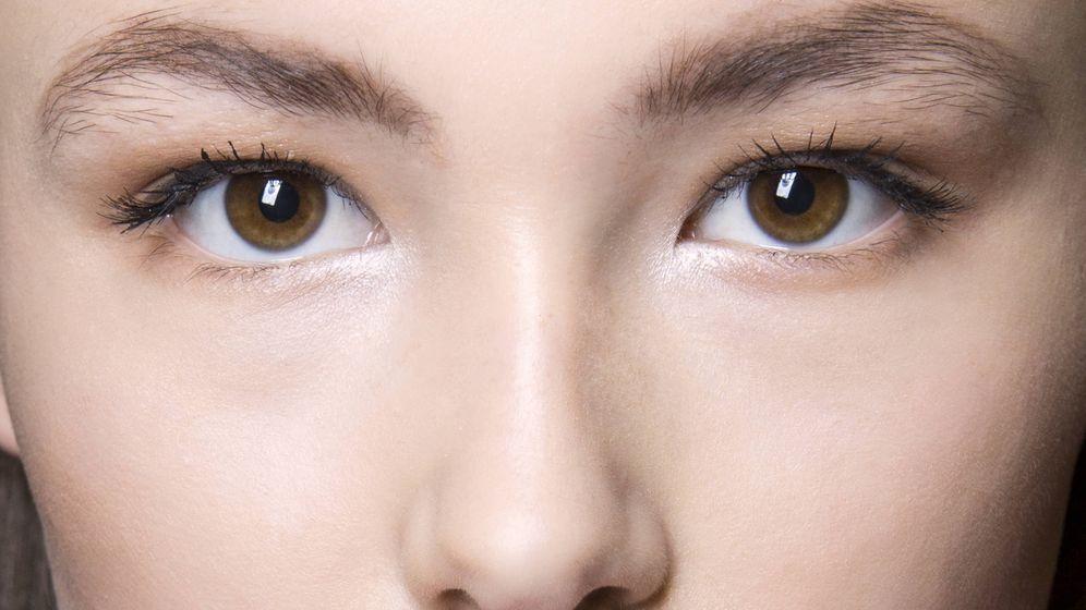 Foto: Consigue una mirada más luminosa. (Imagen: Imaxtree)