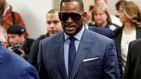 Detenido de nuevo por una docena de delitos sexuales el cantante R. Kelly en EEUU