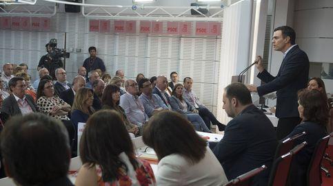 Sánchez reúne a un comité sin Díaz y sin cartel listo para Madrid y las europeas