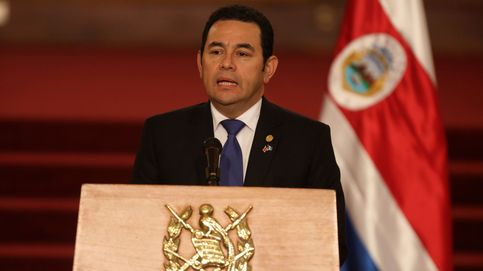 De Panamá a Guatemala: los presidentes centroamericanos mejor valorados