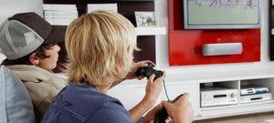Foto: Uno de cada tres niños tendrá problemas con la vista a causa de los videojuegos