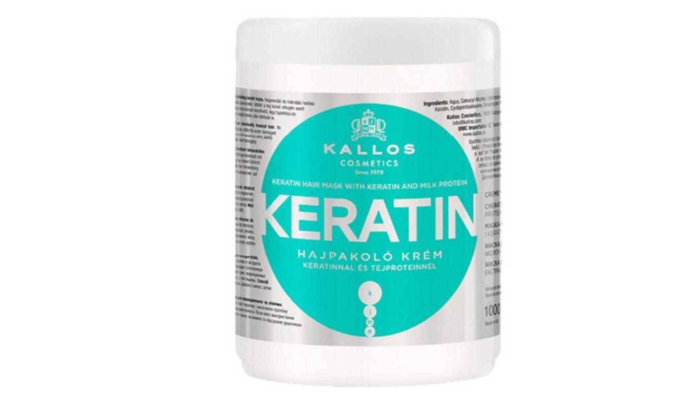 Kallos Cosmetics.