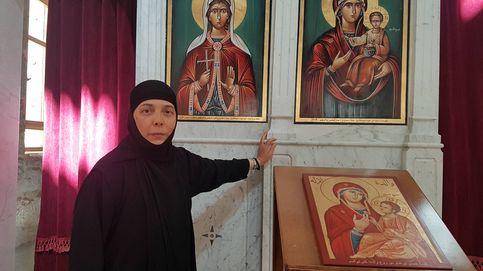 Las monjas cristianas a las que salvaron la vida los islamistas de Hizbulah