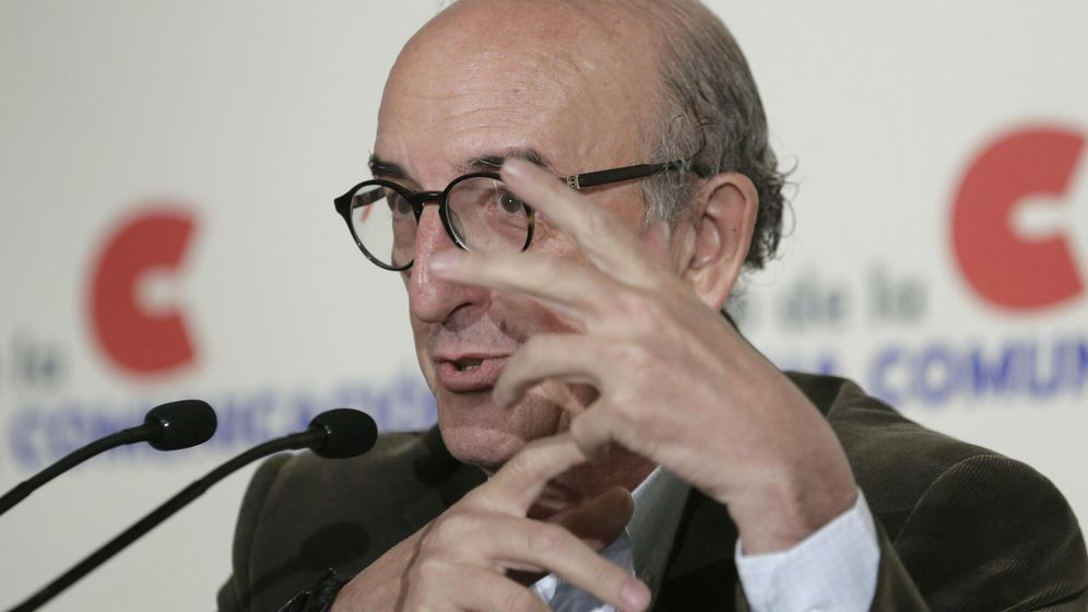 Foto: El director de Mediapro, Jaume Roures. (EFE)