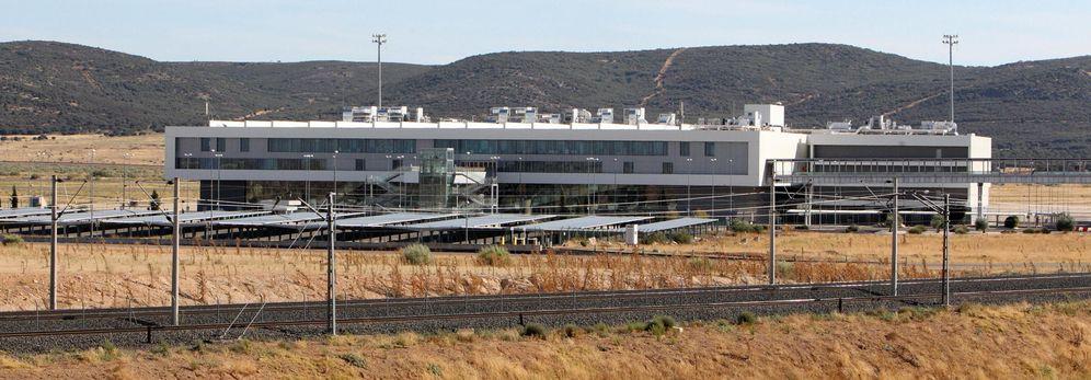 Foto: ¿A la tercera va la vencida? Ofrecen 80 millones por el aeropuerto de Ciudad Real