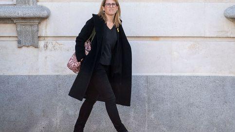 Elsa Artadi, a las puertas del Supremo para el juicio del 'procés': Estamos aquí para acompañar al Govern legítimo