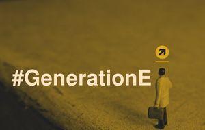 #GeneraciónE, los jóvenes expatriados del sur de Europa