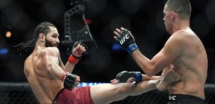 Post de UFC 244: El gran KO de Lee y por qué Masvidal es el hombre más malo del mundo