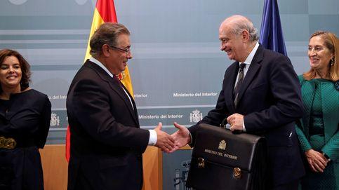 Interior clasificó la lucha contra el crimen organizado para zafarse de la transparencia